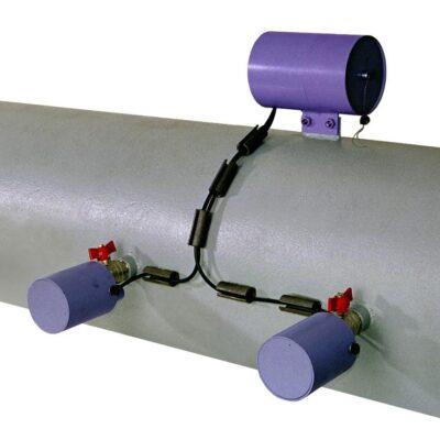 Ультразвуковой расходомер «Счетчик воды ИРКА» (DN 32 — 5000)