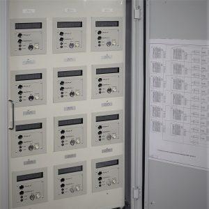 Ультразвуковой многоканальный расходомер «ВИК-ИРКА» (DN 32 — 5000)