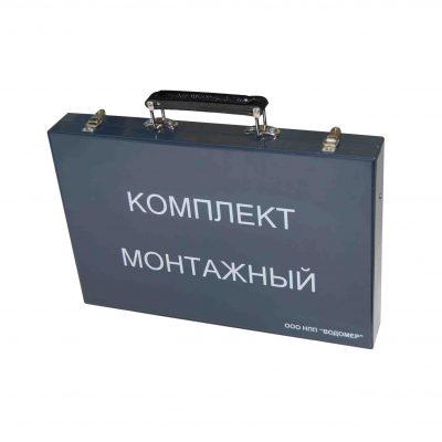 Комплект монтажный КМ ИРКА