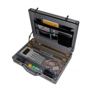 Ультразвуковой портативный расходомер АКРОН-01 фото 1