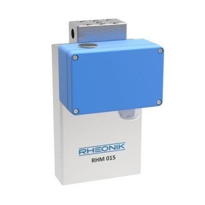 Кориолисовые массовые расходомеры-счетчики серии Rheonik RHM - фото 1