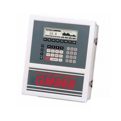 Расходомер газов общепромышленного назначения GE Sensing DigitalFlow GM868 - фото
