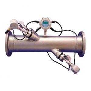 Ультразвуковой взрывозащищённый расходомер газа GE Sensing XGM868i - фото