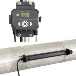 Ультразвуковой расходомер жидкостей AquaTrans AT600 - фото 1