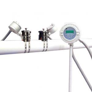 Расходомер из нержавеющей стали для криогенных жидкостей и осадочных нефтепродуктов DigitalFlow XMT868 - фото
