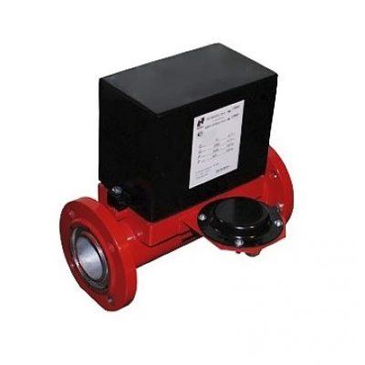 Вихревой расходомер-счетчик газа и пара ИРВИС-РС4М - фото 1