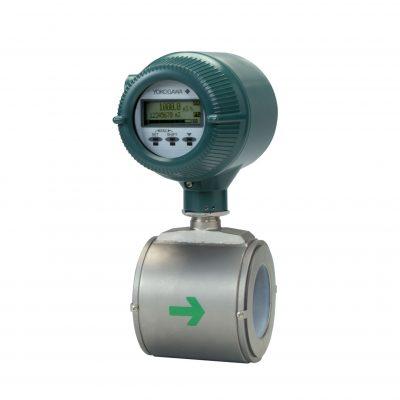Электромагнитные расходомеры серии ADMAG AXF - фото 1