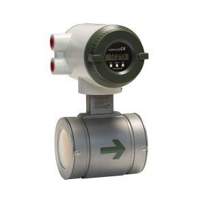 Электромагнитные расходомеры серии ADMAG CA - фото 1
