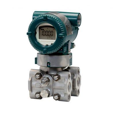 Датчики давления серии EJX-A - фото 1