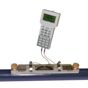 Ультразвуковой портативный расходомер АКРОН-01 фото 2