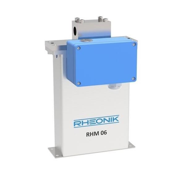 Кориолисовые массовые расходомеры-счетчики серии Rheonik RHM - фото 2