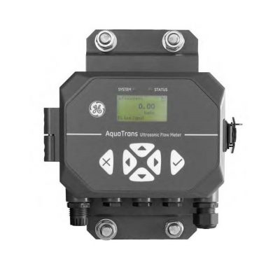 Ультразвуковой расходомер жидкостей AquaTrans AT600 - фото 2