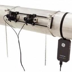 Портативный расходомер жидкостей GE TransPort PT900 - фото 2