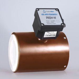 Электромагнитный расходомер PREM-W(S) (ПРЭМ) - фото 2