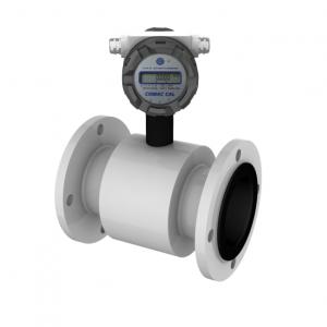 Электромагнитный расходомер с автономным питанием Comac Cal Flow 45 - фото 2