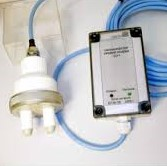 Сигнализатор уровня осадка СО-2 - фото 2