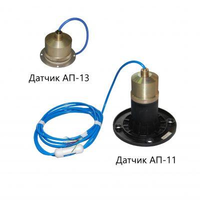 Расходомер с интегратором акустический ЭХО-Р-02 - фото 2
