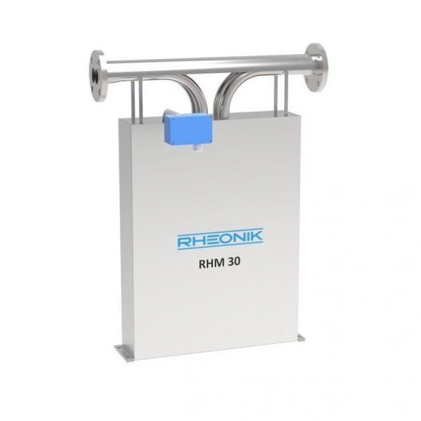 Кориолисовые массовые расходомеры-счетчики серии Rheonik RHM - фото 3