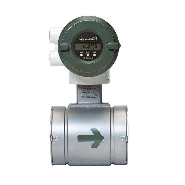 Электромагнитные расходомеры серии ADMAG CA - фото 3