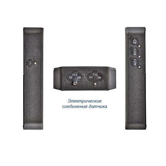 Портативный расходомер жидкостей GE TransPort PT900 - фото 4