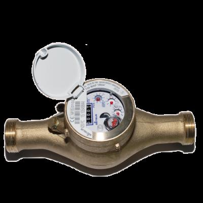 Счетчик холодной воды (полумокроход) 420PC - фото