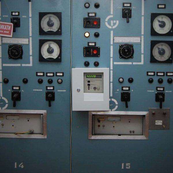 Ультразвуковой расходомер-счетчик ІРКА - фото 5
