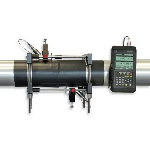Одноканальный ультразвуковой объемный расходомер газа GE TransPort PT878GC - фото 4