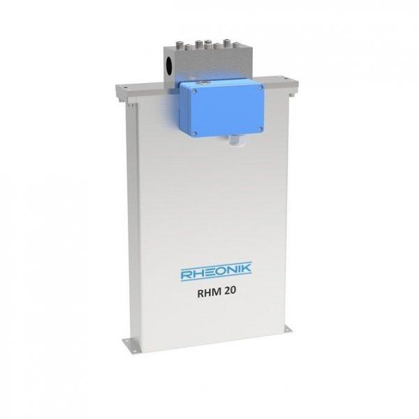 Кориолисовые массовые расходомеры-счетчики серии Rheonik RHM - фото 5