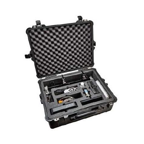 Портативный расходомер жидкостей GE TransPort PT900 - фото 6