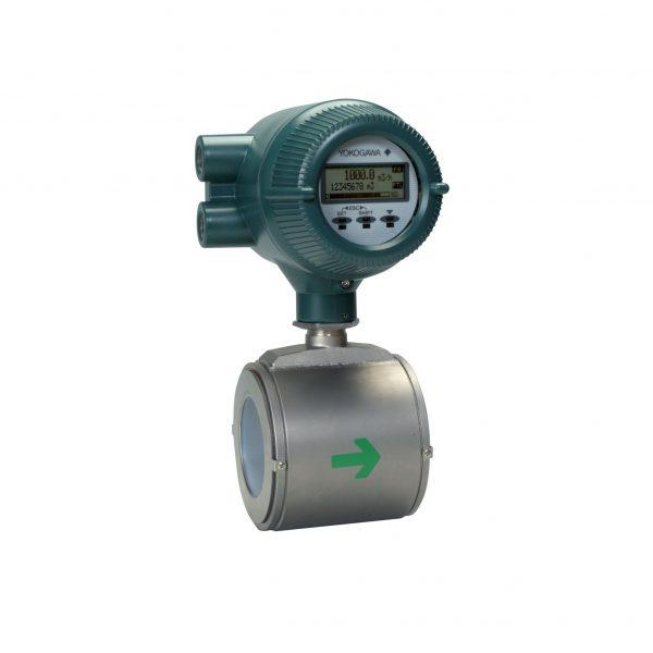 Электромагнитные расходомеры серии ADMAG AXF - фото 6