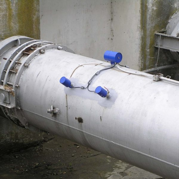 Ультразвуковой расходомер-счетчик ІРКА - фото 6