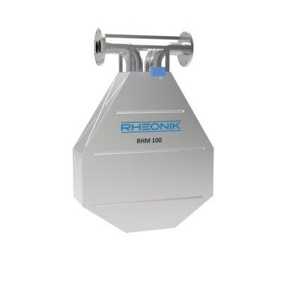 Кориолисовые массовые расходомеры-счетчики серии Rheonik RHM - фото 6