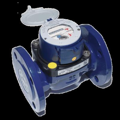 Турбинный счетчик холодной воды MeiStream - фото