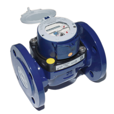 Турбинный счетчик холодной воды MeiStream Plus - фото