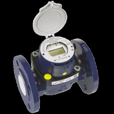 Турбинный счетчик холодной воды MeiStream Plus RF - фото