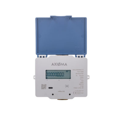 Ультразвуковой расходомер QalcoSonic F1 IP68 (DN 15 — 100)