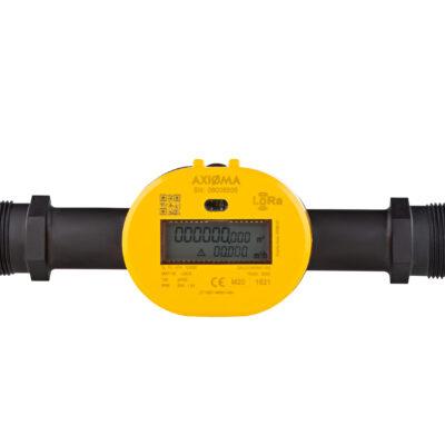 Ультразвуковой счетчик воды QALCOSONIC W1 (DN 25 — 40)