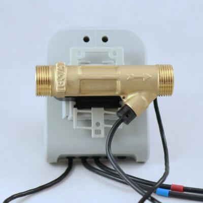 Ультразвуковой счетчик тепловой энергии QALCOSONIC E3